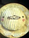 ポチャケーキ
