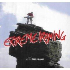amazon.com:Phil Shaw:Extreme Ironing