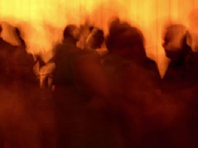 燃えてるホール02