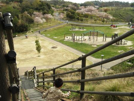 公園全景とよう