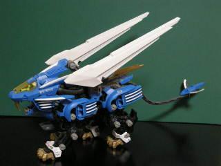 自作シュトゥルムユニット装備