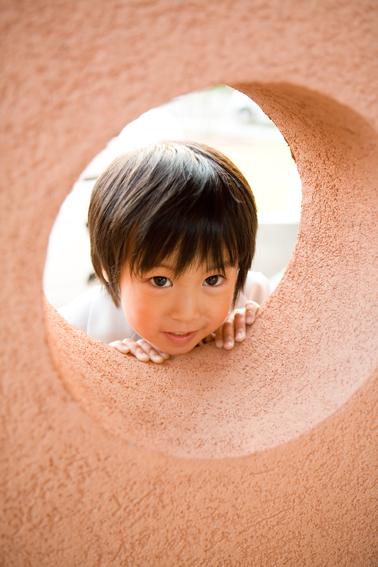 5歳タキシード