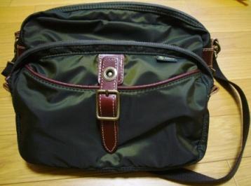 birthday's present 1(shoulder bag)