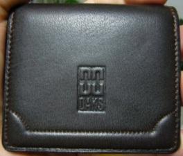 birthday's present 2(coin case)