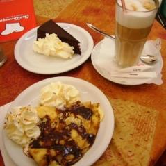 ウィーンのカフェの定番!ザッハートルテ