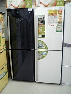 070212 ビックカメラ冷蔵庫