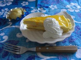 070810 マンゴーケーキ