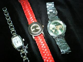 070929 時計たち