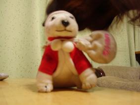 アンディのおもちゃ