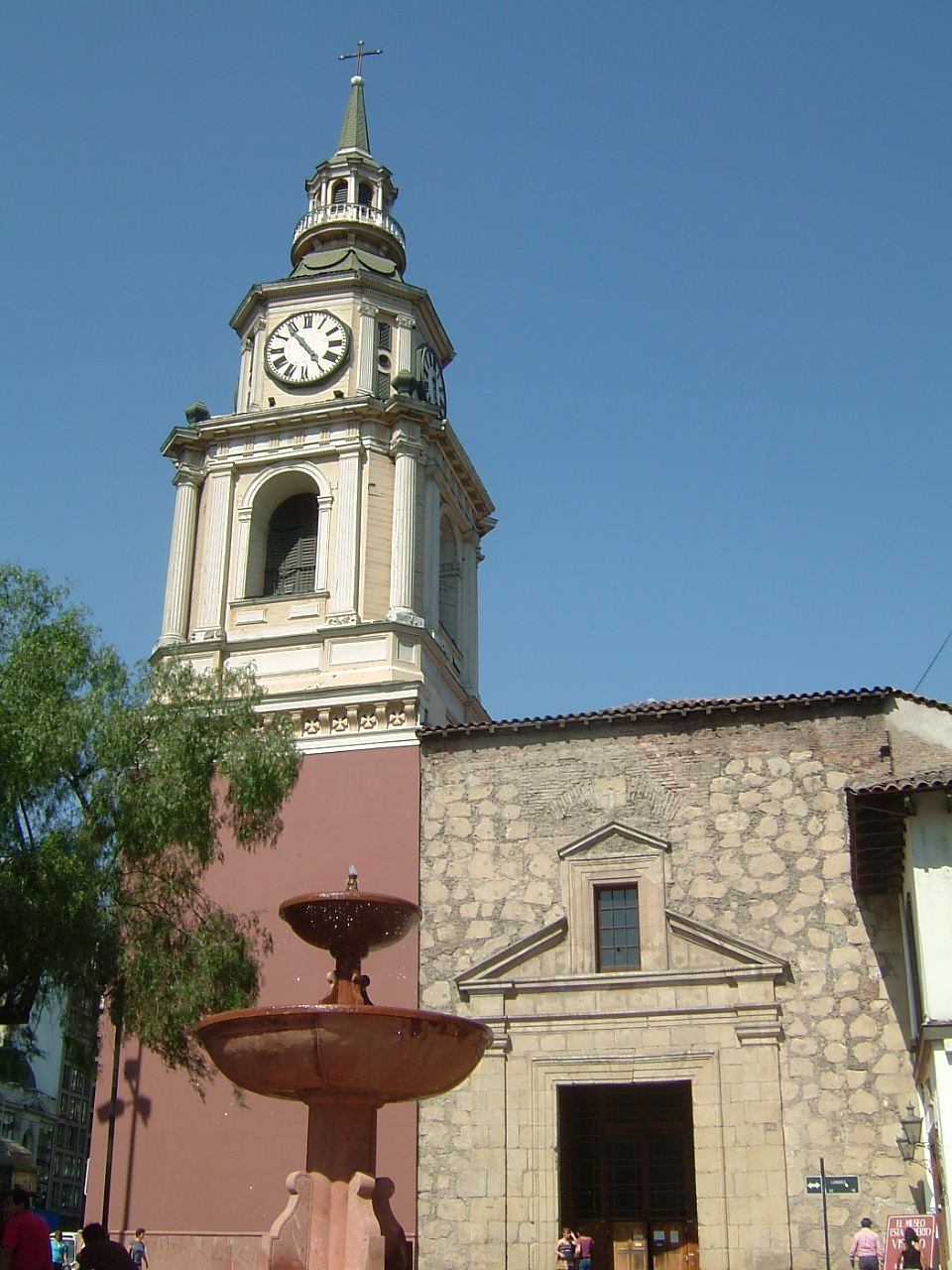 Iglesia de SanFrancisco