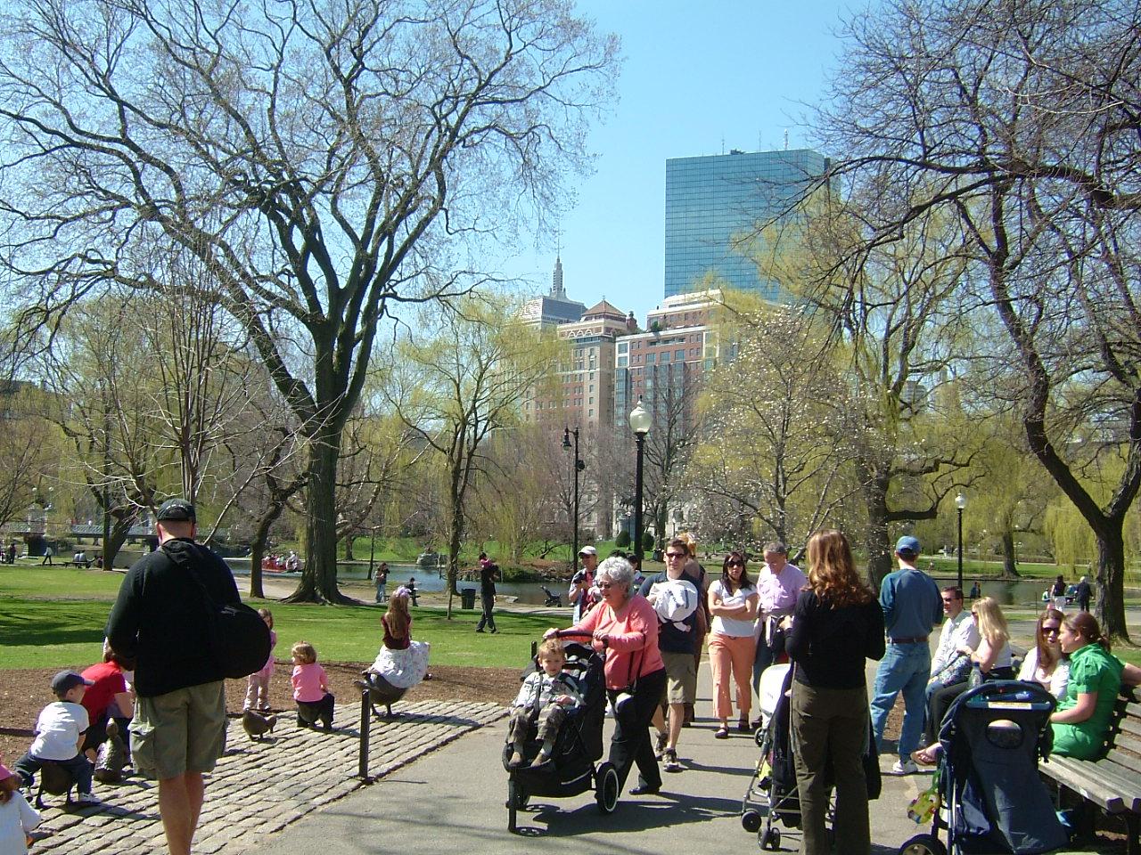 Public Garden