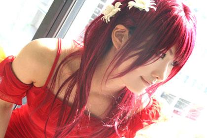 日野香穂子(セレ衣装)2