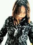 kiyo in 雪景色