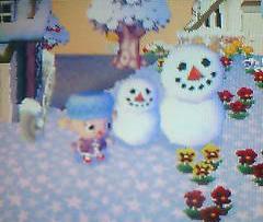雪だるまのマエストロ