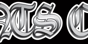 PRESSENTS COMPILATION Logo