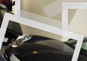 写真加工 5(フェラーリ612スカリエッティ/ランボルギーニ・ディアブロ/ポルシェ911)
