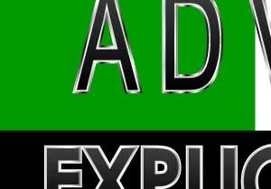 PARENTAL ADVISORY EXPLICIT CONTENT ロゴ