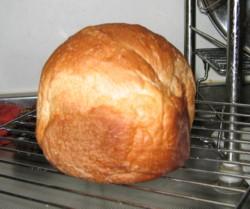 豆乳パン(半斤)