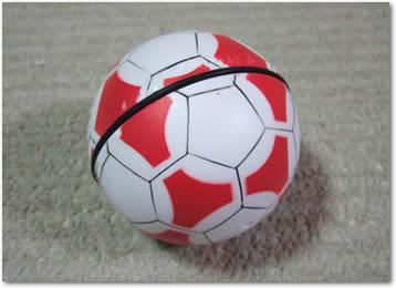 噂のボール