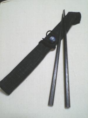 2007.10.11-箸