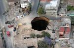 巨大な穴5