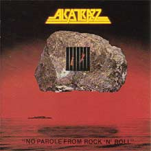 No Parole from Rock 'N' Roll