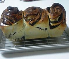 チョコシートパン1