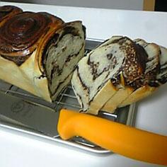 チョコシートパン2
