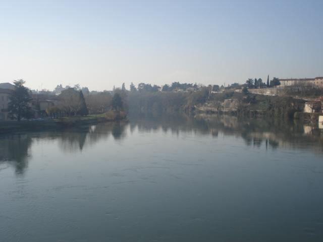 イゼール川