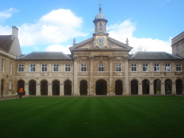 emanuel college