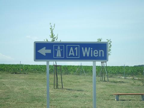 ウィーンまで