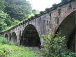 碓氷線旧橋梁