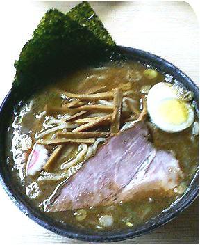 大勝軒中華麺