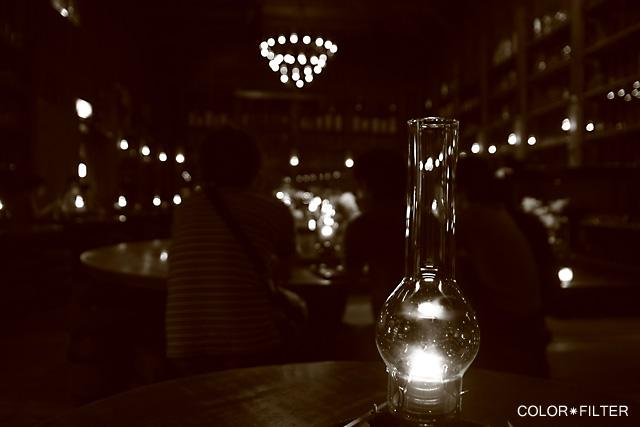 小樽ランプ館