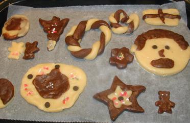 母クッキー2