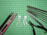 シニョンと工具類001