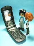 携帯モックアップ003