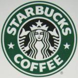 スターバックスのロゴマーク001