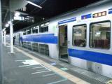 E531系グリーン車001