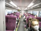 E531系グリーン車003