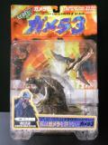 G3ガメラアクションフィギュア(Gold ver.)001