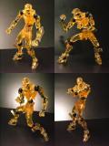 「リボルテック」光の巨人Ver.002