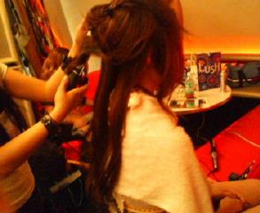 KOOKS&CHELICA_hair