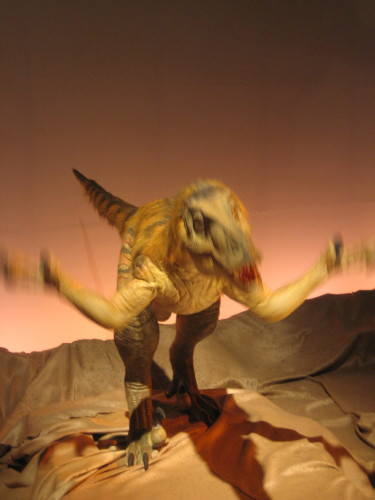 恐竜大陸5