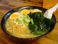 なりたけ(みそわかめ・味付け卵)