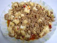 20060926マーボー豆腐
