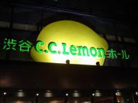渋谷C.C.LEMONホール 2007・04・21
