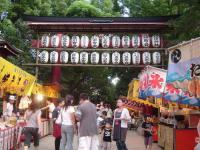 根津神社01 20070915