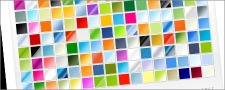 200705282231 Free Download Ultimate Web 2.0 Style Gradients