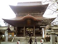 一の宮阿蘇神社